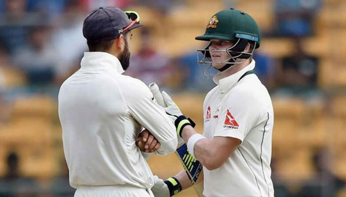 भारत-ऑस्ट्रेलिया मैच पर स्पॉट फिक्सिंग का साया, फंस सकते हैं ऑस्ट्रेलियाई खिलाड़ी