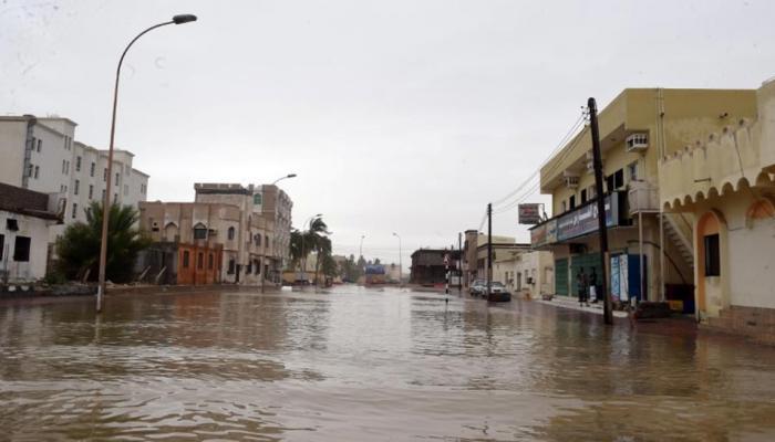 दुबई में मेकुनु तूफान ने मचाया कहर, 3 भारतीयों समेत 11 की मौत