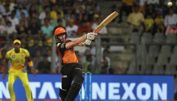 IPL 2018: हैदराबाद की हार में भी हीरो बने विलियमसन, रनों का अंबार लगाकर हासिल किया 'ऑरेंज कैप'