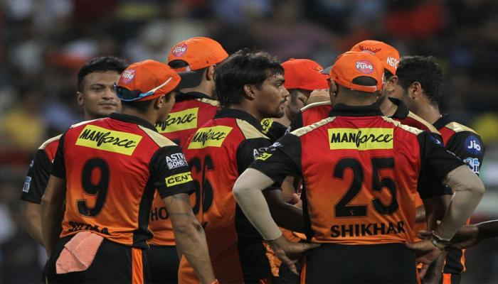 IPL Final: 4 Top players Flop, SRH defeated by CSK
