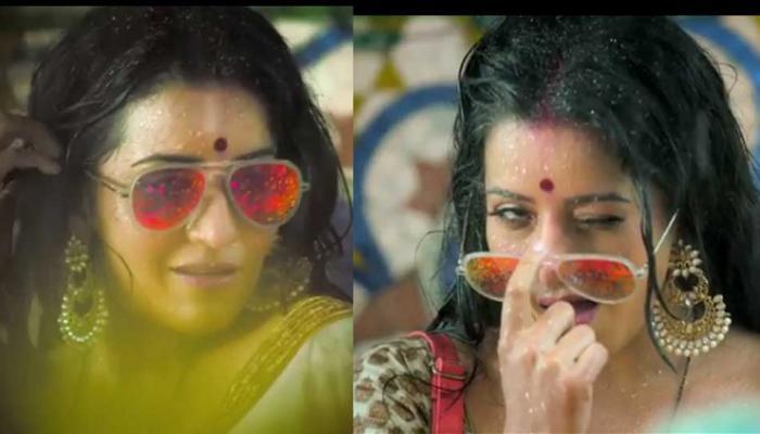Viral Video: मोनालिसा ने बंगाली 'भाभी' के इस अंदाज में प्रिया प्रकाश को भी छोड़ा पीछे