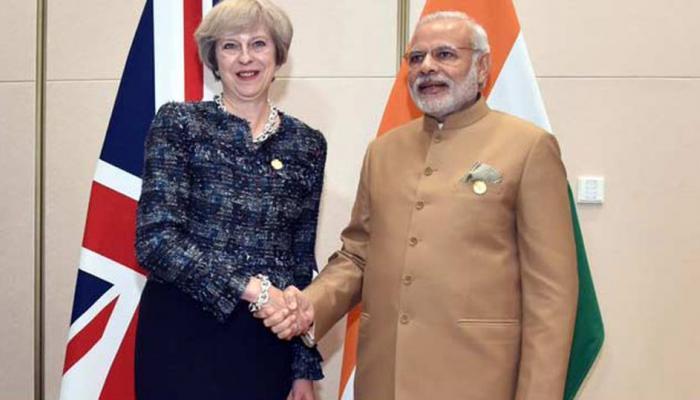 'पीएम मोदी ने ब्रिटेन से कहा-माल्या को उन्हीं जेलों में रखेंगे, जहां आपने गांधी-नेहरू को रखा था'