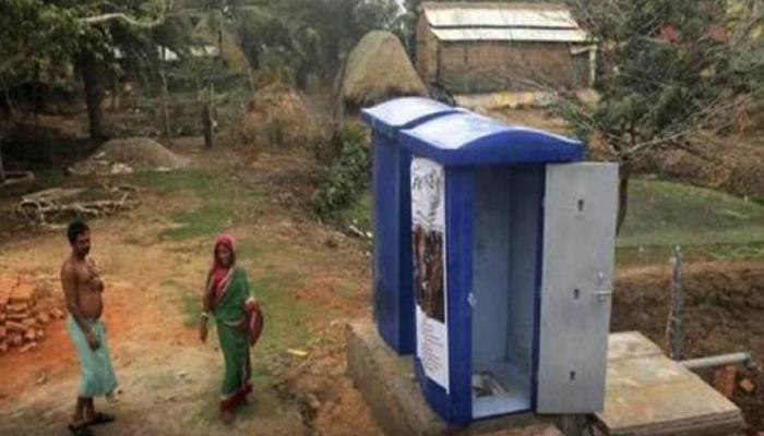 स्वच्छ भारत अभियान बना गरीबों के लिए गलफास, 17 लाख परिवारों के 240 करोड़ अटके