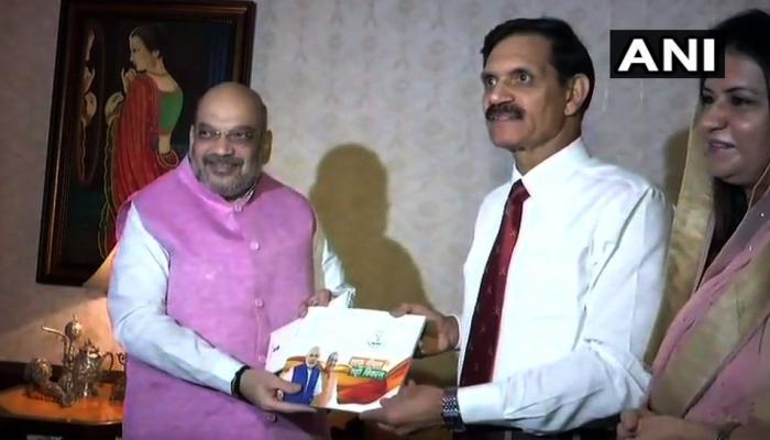 क्या BJP में शामिल होने वाले हैं EX आर्मी चीफ दलबीर सिंह सुहाग?