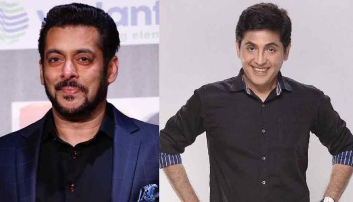 सुनील ग्रोवर के बाद अब टीवी का यह सुपरहिट कॉमेडियन सलमान खान के साथ आएगा नजर