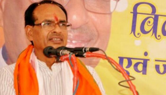 मप्र: किसान आंदोलन से पहले शिवराज सिंह चौहान मंदसौर दौरे पर, होगा रोड शो