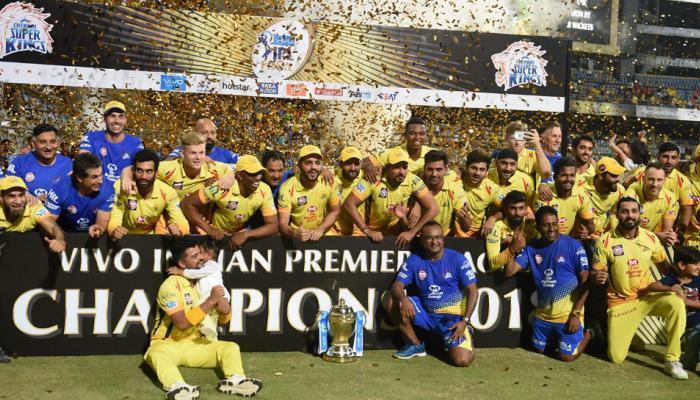CSK की IPL जीत में छिप गया यह रिकॉर्ड, किसी का नहीं गया ध्यान