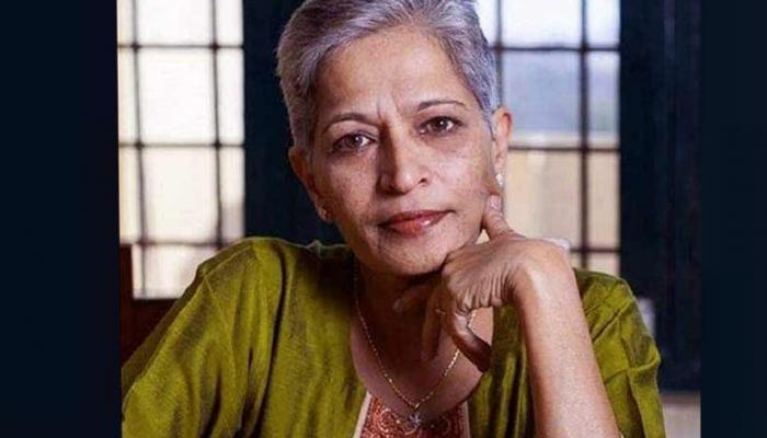 गौरी लंकेश हत्याकांड : एसआईटी ने कोर्ट में दाखिल की 650 पन्नों की चार्जशीट...