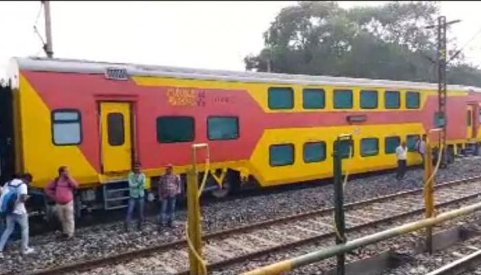 हावड़ा से एक बार फिर चलेगी डबलडेकर ट्रेन, जाएगी पारसनाथ