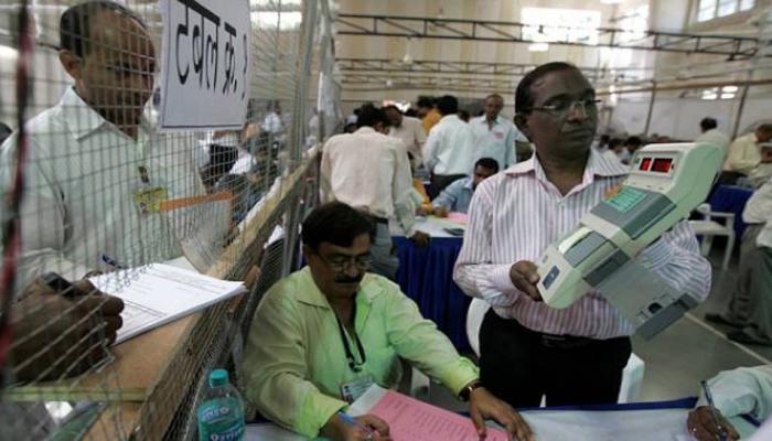 लोकसभा उपचुनाव नतीजे: BJP कैराना में 'हारी', पालघर में जीती