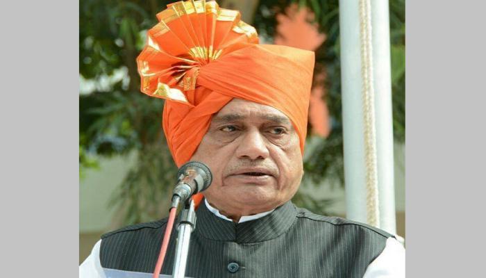 महाराष्ट्र के कृषि मंत्री पांडुरंग फुंडकर का हार्ट अटैक से निधन