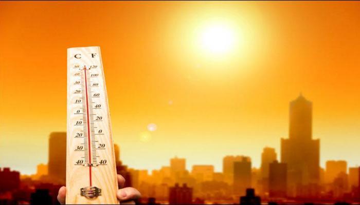 मध्यप्रदेश में मानसून की आहट से बदला मौसम का मिजाज, तापमान में गिरावट