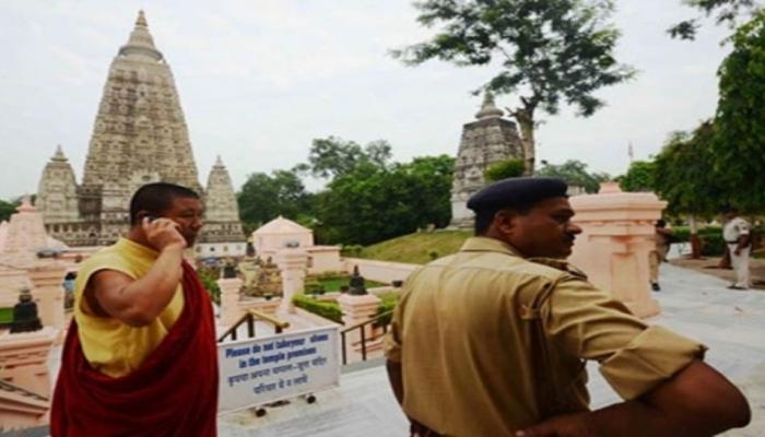 महाबोधि मंदिर ब्लास्ट के आरोपियों को कल सुनाई जाएगी सजा