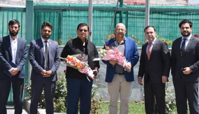 अब भारत में आकर क्रिकेट खेलना हो तो अफगानिस्तान के साथ अभ्यास मैच खेलना होगा