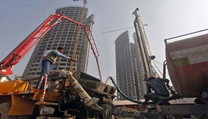 चमक रही है भारत की अर्थव्यवस्था, चौथे तिमाही में जीडीपी दर 7.7 फीसदी