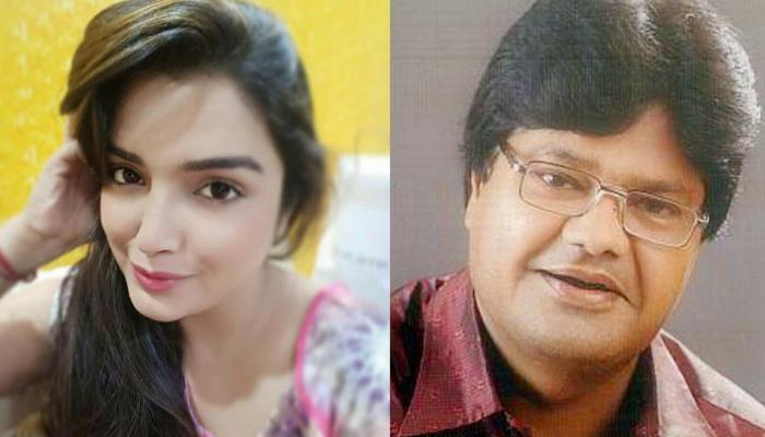 भोजपुरी एक्ट्रेस आम्रपाली दुबे पर फिल्म निर्माता ने लगाया संगीन आरोप, कहा- डर्टी गर्ल