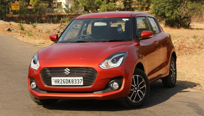 फिर बादशाह बनी Maruti, इन कारों की बिक्री में बनाया बड़ा रिकॉर्ड