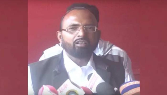 CPI ने वापस लिया विधायक राजकुमार यादव का निलंबन