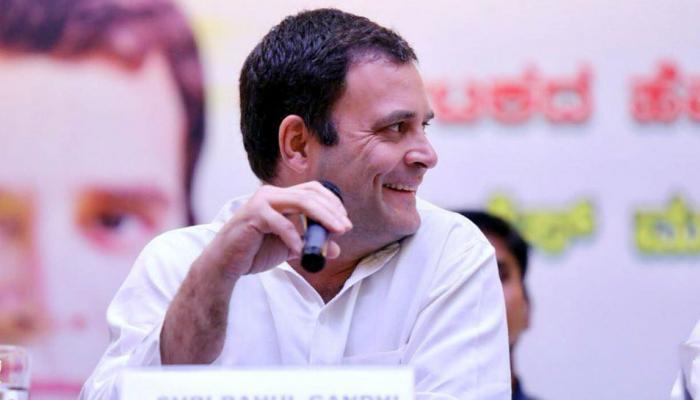 कर्नाटक मंत्रालय विस्तार: राहुल गांधी ने फोन पर की देवगौड़ा से की बात