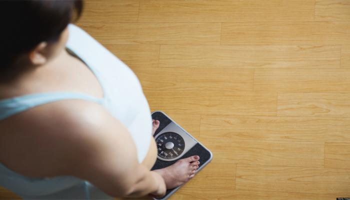 fat of a body can lead to heart disease in women