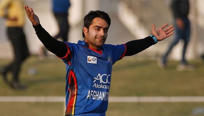AFGvsBAN T-20: राशिद खान की फिरकी में फंसा बांग्लादेश, 45 रनों से जीता अफगानिस्तान
