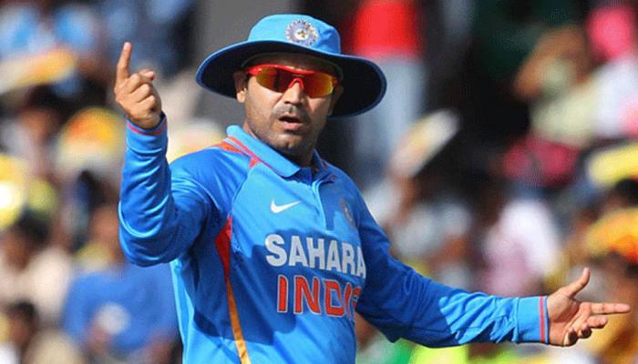 इस खिलाड़ी ने बताया कि कैसा खेलने की सलाह देते हैं सहवाग आईपीएल में