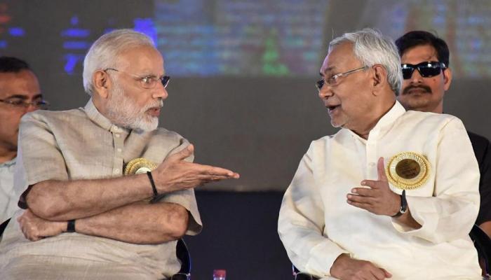 दिल्ली में नरेंद्र मोदी और बिहार में नीतीश कुमार हैं NDA के नेता : जेडीयू