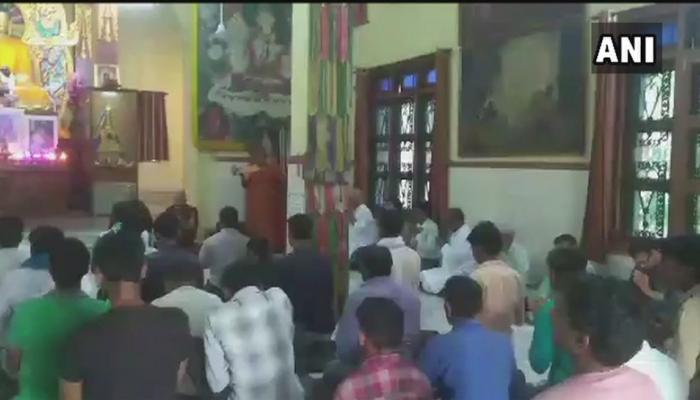 खट्टर सरकार ने मांग नहीं मानी तो 100 दलितों ने अपनाया बौद्ध धर्म