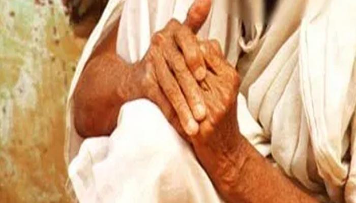 मानवता शर्मसारः अधेड़ ने किया 65 वर्षीय वृद्ध महिला से दुष्कर्म