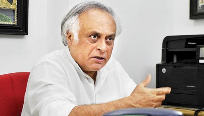 EXCLUSIVE : लोकसभा चुनाव का मुद्दा सिर्फ नरेंद्र मोदी होंगे- जयराम रमेश