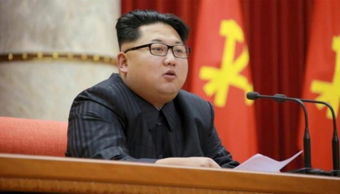 अमेरिका के साथ दक्षिण कोरिया के सैन्य अभ्यास पर भड़का उत्तर कोरिया