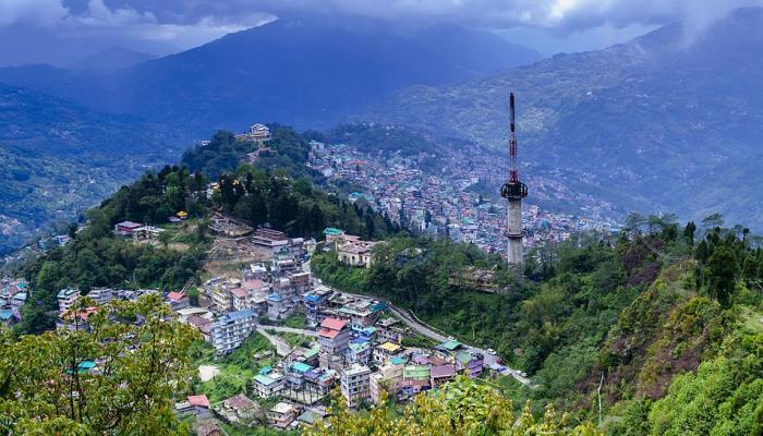 IRCTC का शानदार ऑफर, महज 14,560 रुपये में घूमें सिक्किम