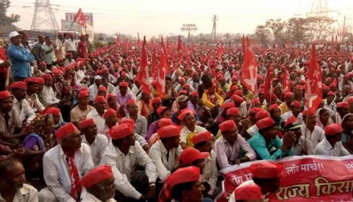 मप्र: किसान आंदोलन के पांचवें दिन दिखा मिला-जुला असर, गांधीवादी तरीके से हो रहा विरोध