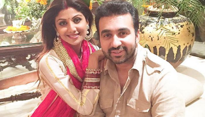 shilpa shetty husband raj kundra News in Hindi, shilpa shetty ...