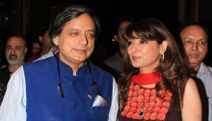 सुनंदा पुष्कर मामला: शशि थरूर पर बतौर आरोपी चलेगा केस, 7 जुलाई को होगी पेशी