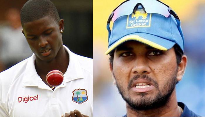 दस साल बाद श्रीलंका टीम के पास वेस्टइंडीज में टेस्ट जीतने का मौका