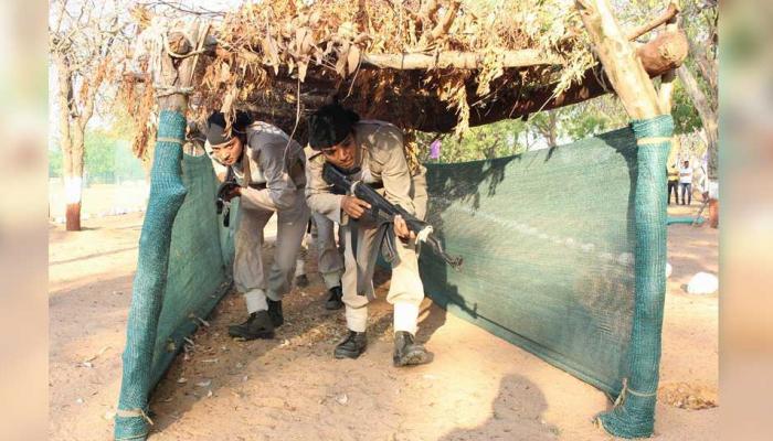 EXCLUSIVE: पंजाबी आबोहवा के दुश्मनों पर CISF का पहरा, जेल मैनुअल के हिसाब से मिलेंगी सहूलियतें