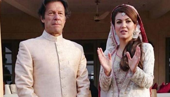 पाकिस्तान: चुनाव से पहले बढ़ सकती हैं इमरान खान की मुश्किलें, पूर्व पत्नी ने लगाए गंभीर आरोप