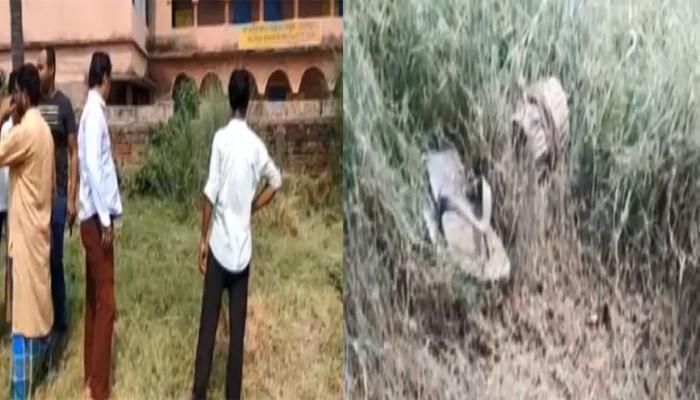 दानापुरः सगुना मोड़ में बम बलास्ट, दो बच्चे घायल