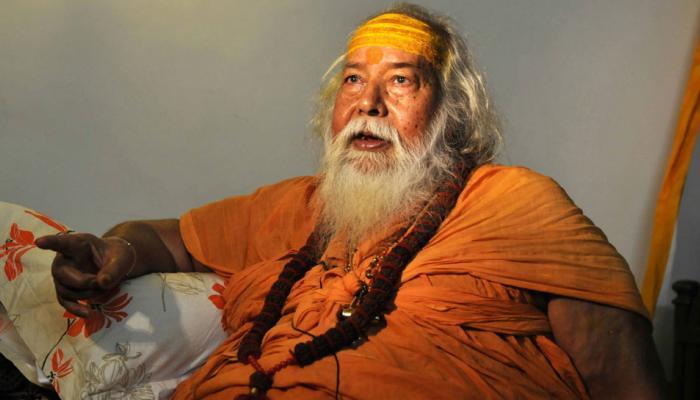 शंकराचार्य स्वरूपानंद सरस्वती ने उठाए सवाल, 'जो सम्मान दलाई लामा को है, वह शंकराचार्य को नहीं'