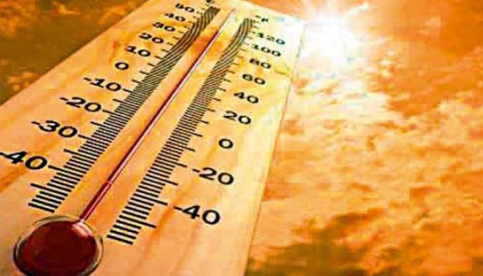 मप्र: तापमान में गिरावट के बावजूद तेज धूप का कहर, जल्द बदलेगा मौसम