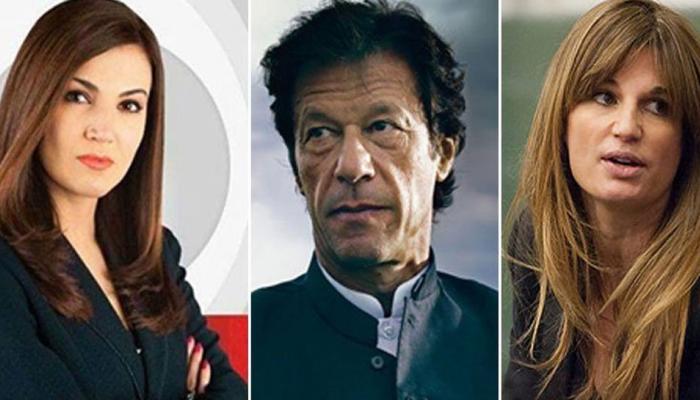 किताब को लेकर भिड़ीं इमरान खान की दोनों पूर्व पत्नियां, जेमिमा ने कहा करूंगी मानहानि का मुकदमा
