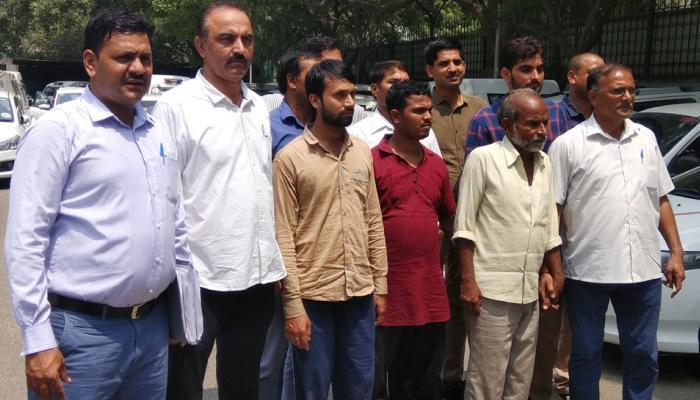 दिल्ली में बरामद हुआ 70 लाख का गांजा, 3 तस्कर भी हुए गिरफ्तार