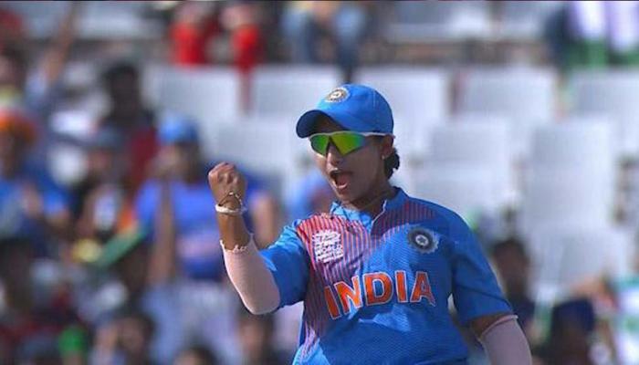 बांग्लादेश से हारने के बाद टीम इंडिया ने श्रीलंका को 7 विकेट दी मात