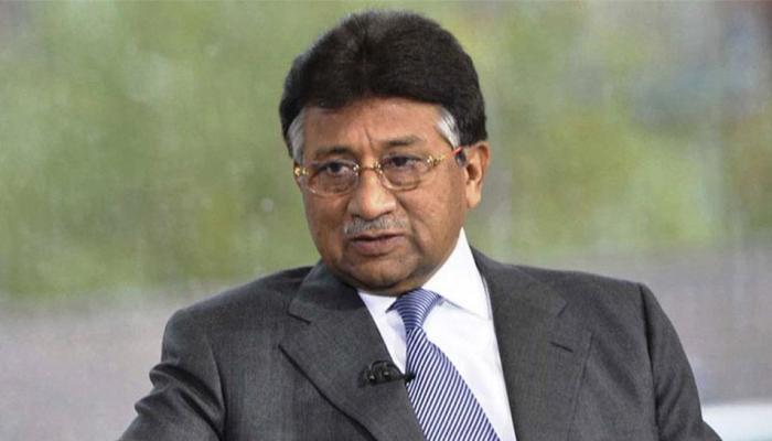 परवेज मुशर्रफ पर नई आफत, कोर्ट के आदेश पर सस्पेंड हुआ राष्ट्रीय पहचान पत्र और पासपोर्ट