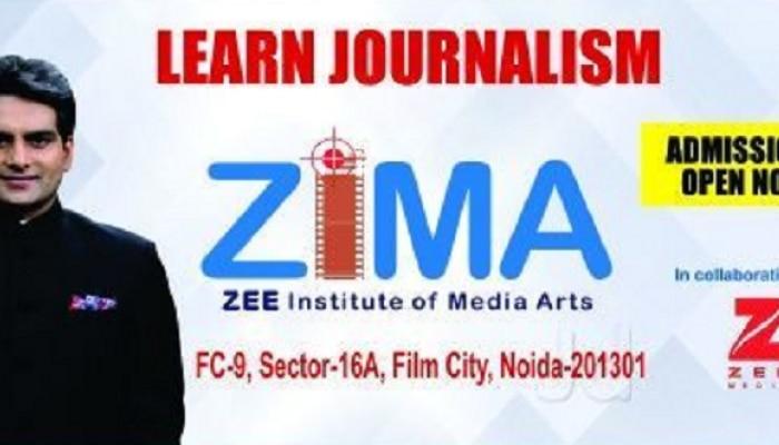ZIMA ने शुरू किया 9 महीने का एक्सक्लूसिव सर्टिफिकेट जर्नलिज्म प्रोग्राम