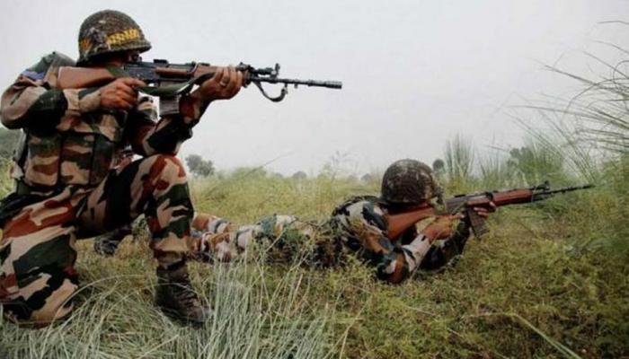 जम्मू-कश्मीर: कुपवाड़ा में LoC पर सेना ने नाकाम की घुसपैठ की कोशिश, 5 आतंकियों को किया ढेर