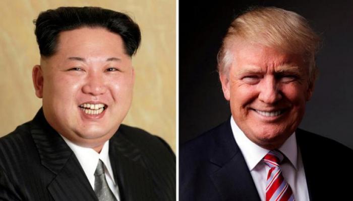 डोनाल्ड ट्रम्प ने कहा, उत्तर कोरिया के साथ शांति कायम करने का 'एकमात्र मौका'