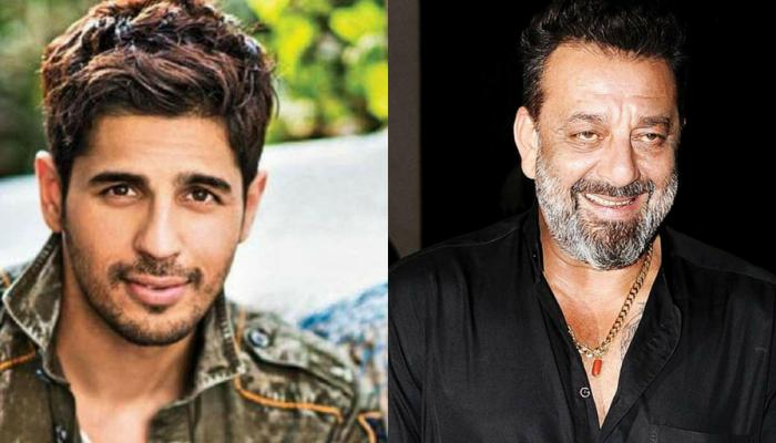 प्रकाश झा की अगली फिल्म में संजय दत्त के साथ होंगे सिद्धार्थ मल्होत्रा