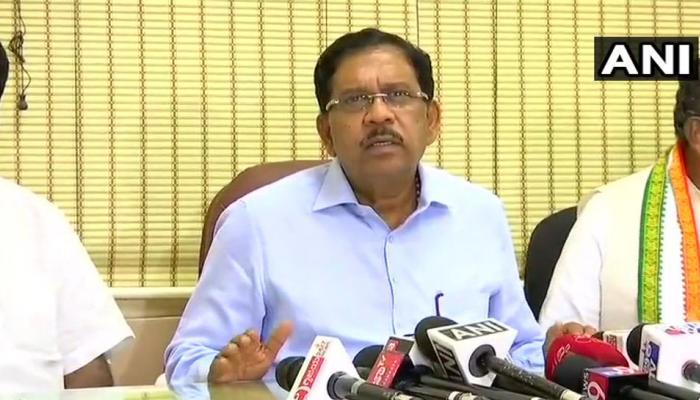 कर्नाटक के डिप्टी सीएम बोले, हां, हमारे विधायक मंत्री पद ना मिलने से अभी भी नाराज हैं